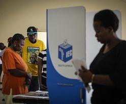 Wybory w RPA wygrywa partia rządząca. To oznacza reformy