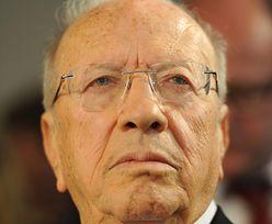 Świecka partia pokonała islamistów w Tunezji