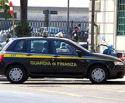 Mafijne przekręty w włoskiej marynarce wojennej