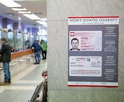 Nowe dowody osobiste dla 31 mln Polaków. Pierwsze e-dowody już w tym roku