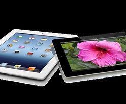 Apple zwraca pieniądze za iPady