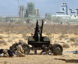 Libia po wojnie. Rząd odzyskał kontrolę nad dwoma terminalami naftowymi