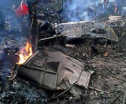 Katastrofa śmigłowca w Wietnamie. Ponad 16 zabitych