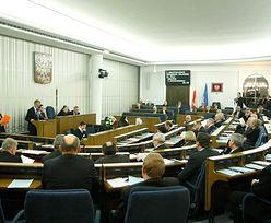 Nowela ustawy o służbie cywilnej. Jest wniosek o jej odrzucenie