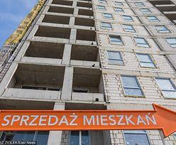 Polacy mocno się zadłużają. Ale na kredytach inwestycyjnych stagnacja