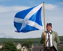 Niepodległość Szkocji. Większość Szkotów jest za