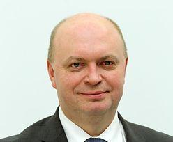 Poseł Piotr Chmielowski wykluczony z Ruchu Palikota