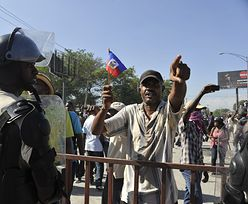 Autobus spadł z klifu. 17 zabitych na Haiti