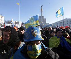 Rewolucja na Ukrainie. Kanada obiecuje pomoc medyczną dla opozycji