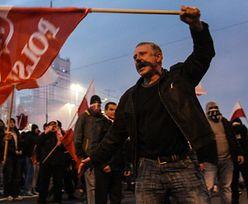 Marsz Niepodległości. Policja opublikowała zdjęcia chuliganów