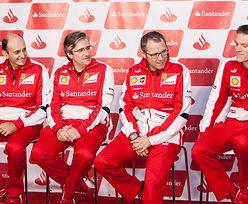 Lamborghini ma nowego prezesa. Został nim szef teamu Ferrari Formuły 1
