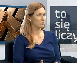Sierakowska: dolar walczy o tegoroczne szczyty
