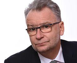 """""""To jest krzyk rozpaczy"""". Polski rekordzista w walce ze skarbówką komentuje Konstytucję biznesu"""