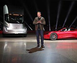 Tesla pozytywnie zaskoczyła wynikami. Mniejsza strata, niż spodziewał się rynek