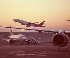 Bezpieczeństwo w powietrzu. Trudne chwile Urzędu Lotnictwa Cywilnego.