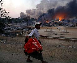 Birma: 20 ofiar śmiertelnych zamieszek religijnych