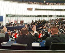 Europarlament w liczbach. Sprawdź, który poseł najczęściej opuszczał głosowania