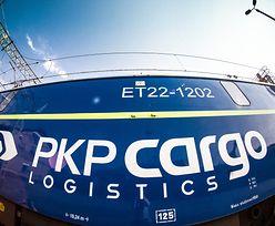 Strajk w PKP Cargo. Związkowcy domagają się podwyżek
