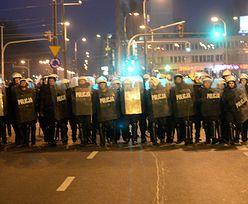 Zamieszki podczas Marszu Niepodległości. 124 osoby z zarzutami