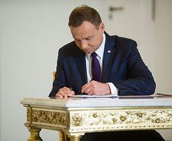400 zł miesięcznie dożywotnio dla opozycji antykomunistycznej. Prezydent podpisał ustawę