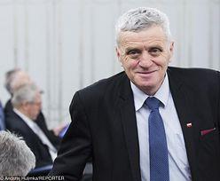 Stanisław Kogut stawił się w prokuraturze