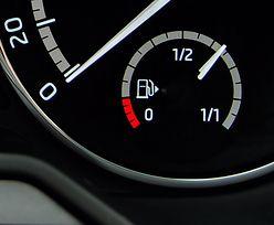 Spalisz 2 l na 100 km mniej. Wystarczy kilka prostych trików