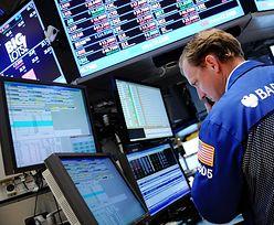 Tak na Wall Street nie było od tygodni