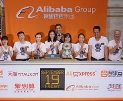 Alibaba Group: Chiński gigant internetowy inwestuje w tradycyjne media