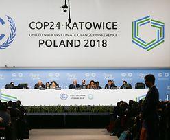 Rusza szczyt klimatyczny w Katowicach