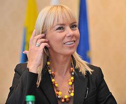 Bieńkowska: interweniujemy w sprawie polskich transportowców w Rosji
