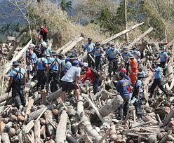 Filipiny: Bopha nadal groźna. Nie żyją już 902 osoby