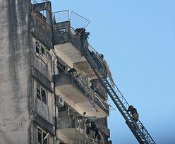 Wybuch gazu w Argentynie. 8 osób zginęło, los 19 nieznany