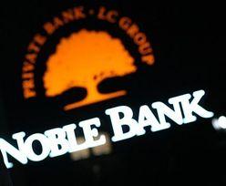 Getin Noble Bank: jest decyzja o scaleniu akcji w stosunku 3:1