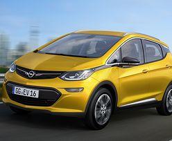 Opel zapowiada wprowadzenie samochodu elektrycznego w 2017 roku