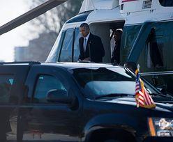 Obama łagodzi embargo wobec Kuby