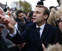 """Macron w Rumunii. """"Trzeba zreformować strefę Schengen"""""""