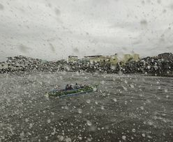 Katastrofa promu na Filipinach
