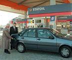 Bankomaty Euronetu na stacjach BP i Statoil