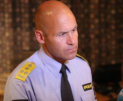 Szef norweskiej policji zwolniony przez Breivika