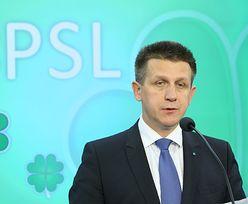 Emerytura po 40 latach pracy? PSL zgłosi w najbliższych dniach projekt w sprawie emerytur