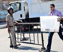 Sisi wygra w Egipcie? Jutro odpowiedź
