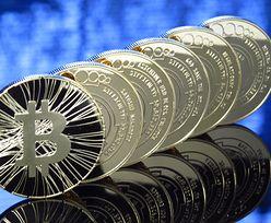 Bitcoin znowu w centrum uwagi. Jest rekord