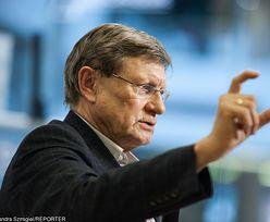 """Budżet nie jest w dobrej kondycji. Balcerowicz obnaża """"propagandę sukcesu Morawieckiego"""""""