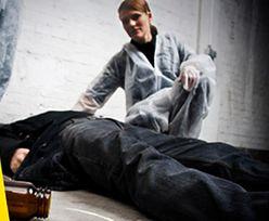 Chorzy psychicznie częściej padają ofiarą morderstwa