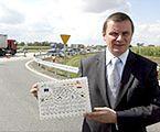 Budowa autostrad - interes niezbyt dobrze chroniony