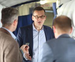 Mateusz Morawiecki – premier, który może naprawić stosunki PiS z Europą