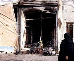 Zamachy w Iraku. Rośnie liczba ofiar po serii ataków