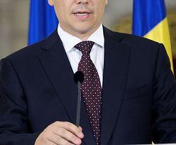 Wiceprezes banku na premiera. Ukróci korupcję w Rumunii?
