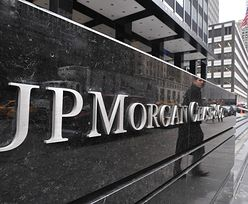 Bank JP Morgan zablokował transakcję rosyjskiej ambasady