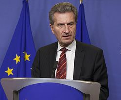 Sankcje wobec Rosji. Unia chce wykorzystać gazociąg jako środek nacisku